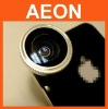 Fish eye wide 180 angle Lens for iphone4