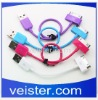 For Apple iPhone USB &data Cable---white original