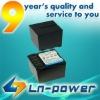 For JVC BN-VF733U digital camera battery