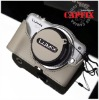 For Lumix 16mm lens cap(XA-CFPC)