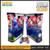 For Microsoft xbox360 Game Console Skin