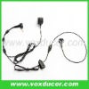For Motorola Talkabout transceiver T5920 T5410 push to talk headphone