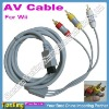 For Nintendo Wii AV Cable
