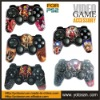 For PS2 Controller Wireless 2.4G with Colorful designs