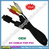 For PlayStation2 PS2 Cable