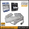 For Wii Charge Station 3 in 1