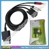 For Xbox 360 Slim VGA Cable