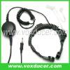 For Yaesu Vertex two way radio VX6R/E VX7R/E throat mic