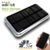 For iPhone4S Solar Charger With 3500mAh