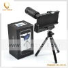 For iphone4 8X Zoom lens with tripod