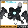 For sony ps3 docking charger stand move controller