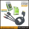 For xbox360 VGA RCA cable