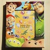 Fuji Polaroid Mini Photo Imaging Magnetic Plastic Photo Frames Toy Story Fuji film