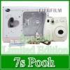 Fuji instax Mini 7s Camera Winnie the Pooh  white