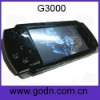 G3000  touch mp3 mp4 mp5 support  CPS1 ,CPS2  Arcade games, USB OTG, camera, tv out