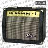 GA-20 Guitar Amplifier