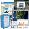 GPS Digital camera accessory