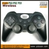Game joypad for ps2 controller double vibration