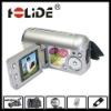 HD Digital Video Camera with 4X Digital Zoom
