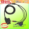 HD VGA Cable for Xbox360, Gaming Output of 720p, Suitable for TV and Computer Monitors
