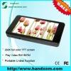 HD digital 3.0inch mp4 player