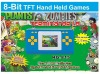 HG-815 TERMINATOR 1.8 Pocket TFT Game, 1.8 INCH TFT, 20 Funny Games, Business Cashcow