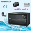 HOME USE HUMIDITY CONTROL CABINET