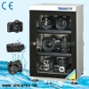 HOT LCD DISPLAY DEHUMIDIFYING CABINET--38L WHITE
