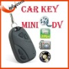 Hidden Camera DVR DV, Color Video recording with sound, car key camera