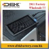 High Capacity Solar Power Bank for iPad and mobile phone