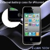 High quality Li-polymer Battery for iPhone4