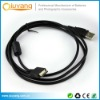 High quality USB Data Charger Cable for sony Walkman MP3