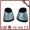 Hot 2.0 hifi mini bass speakers