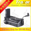 Hot Sell Digital Battery Grip For NIKON D5100