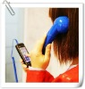 Hot Seller! Handset Receiver For Mobile Phone Telephone Transmitter and Receiver For Mobile For Iphone / Blue