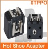 Hot Shoe Holder Adapter
