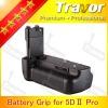 Hot digital power grip BG-E6 for Canon Eos 5D Mark II