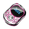 Hot! magic ring mp3 player with clip nice gift music player