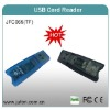 Hot sale T-flash Card reader/2.0 card reader