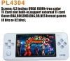 Hot selling handheld game player