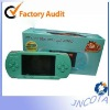 Hotsale 16bit PVP pocket game console for toys
