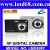House Style with modern fashion element Digital Camera