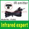 IR emitter -