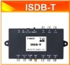 ISDB-T digital Receiver with MPEG2 Support 125km/h