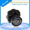 JVE-3336 peephole mini recorder;mini dv camera;micro covert camera