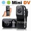JY001 mini dv (12PCS/lot) 720*480/30fps 16GB(MAX),Attractive Design.NO HAND-HELD! MORE REALISTIC SHOOTING VIDEO!