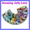 Jelly Lens for iphone Camera Cell Phone