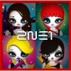 K-Pop 2NE1 - 2nd Mini Album Korean Music CDs