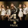 K-Pop 4minute - Muzik Pop Music CDs