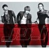 K-Pop JYJ - The Beginning Music CDs